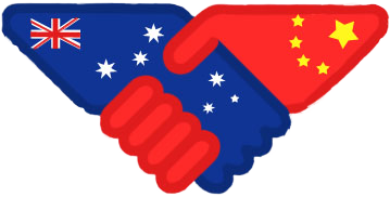 Australia China Connections